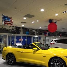 Car Dealerships In Fall River Massachusetts