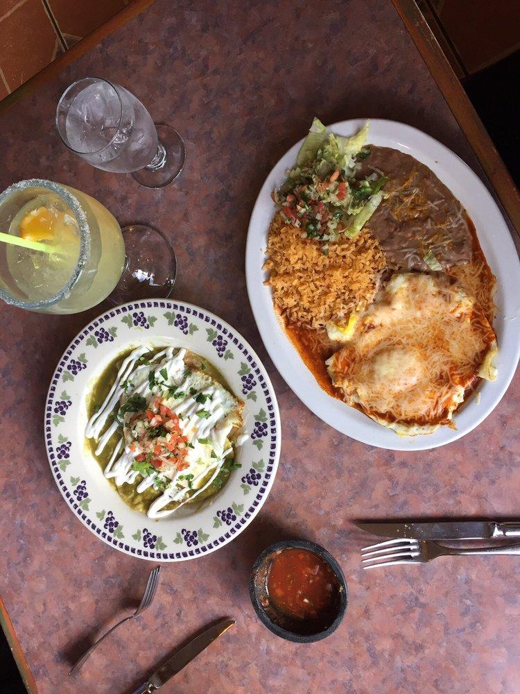 Santo Coyote Mexican Kitchen: 201 Morris St, La Conner, WA