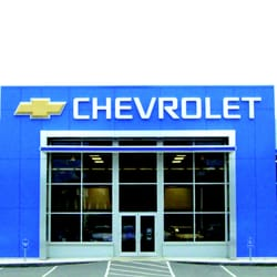 Quirk Chevrolet - Portland - Car Dealers - 1000 Brighton Ave, Nasons