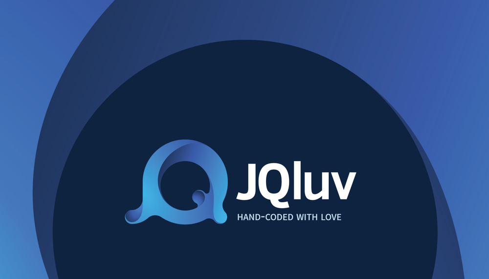 jqluv hand coded with much love yelp