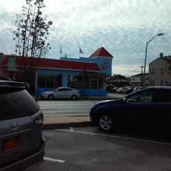 Photo Of Long Beach Diner Ny United States The