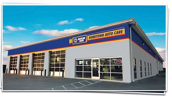 Richard's Foothills Auto Repair: 8631 S Frontage Rd, Yuma, AZ