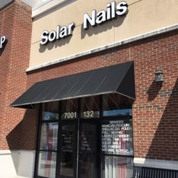 Solar nails 23 reviews 58 photos nail salons 7001 for 777 nail salon fayetteville nc