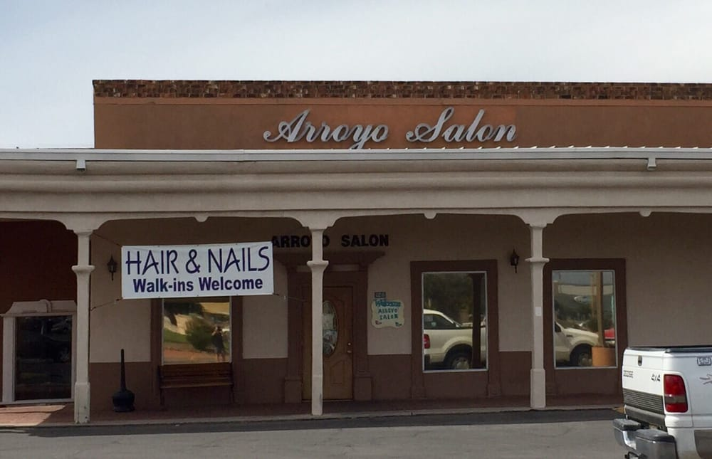 Arroyo Salon