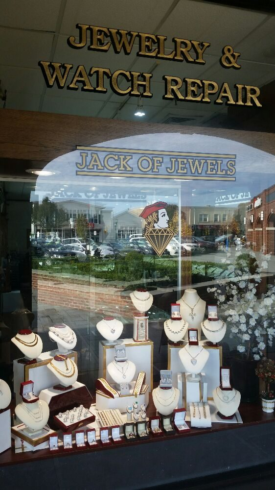 Jack of Jewels: 256 Closter Dock Rd, Closter, NJ