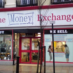 Photo Of The Money Exchange Worthing West Sus United Kingdom