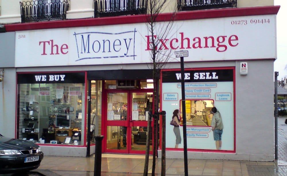 the money exchange bureau de change 14 15 broadwater blvd worthing west sussex royaume. Black Bedroom Furniture Sets. Home Design Ideas