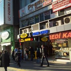 Eyfel Parfume Cosmetics Beauty Supply Atatürk Cad Ankara