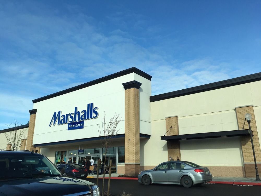 Marshalls: 27339 Covington Way SE, Covington, WA