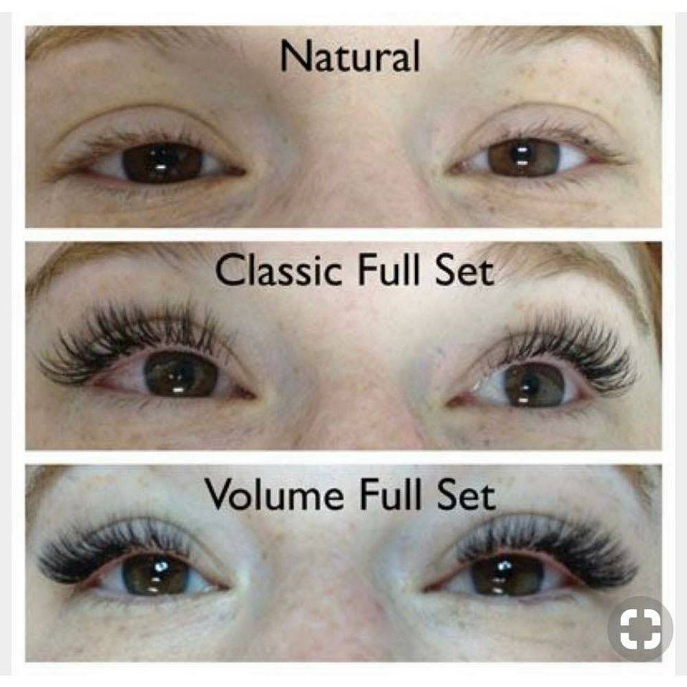 Bella Lashes by Jeanie: 121 West Central Blvd, Palisades Park, NJ