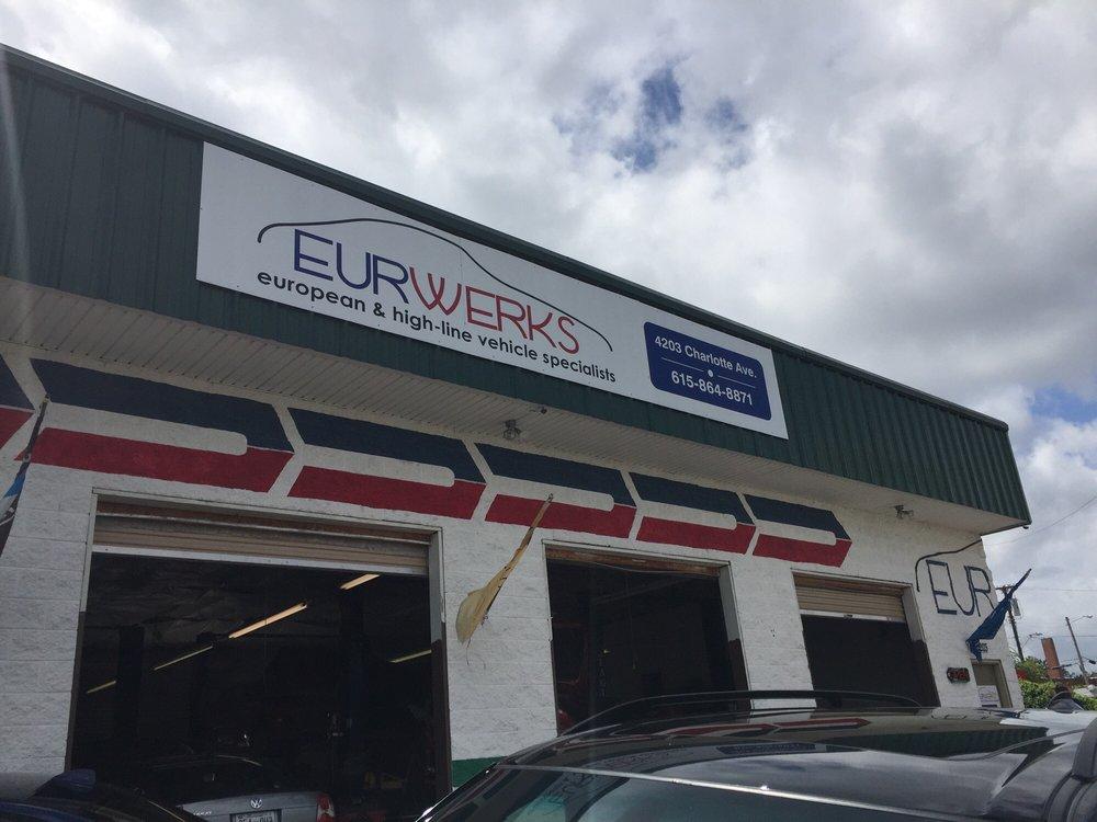 Eurwerks