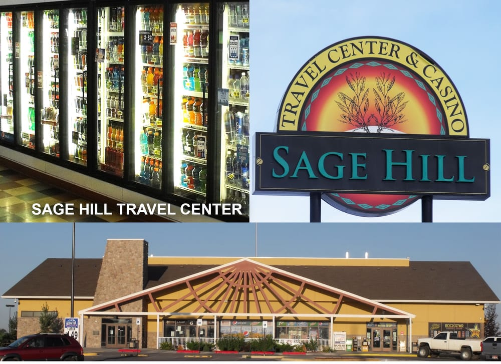 Sage Hill Travel Center: 13 N Hwy 91, Blackfoot, ID