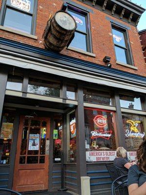 Mac's Pizza Pub Mainstrasse - 243 Photos & 75 Reviews