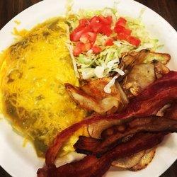 Tecolote Cafe Santa Fe Nm Menu