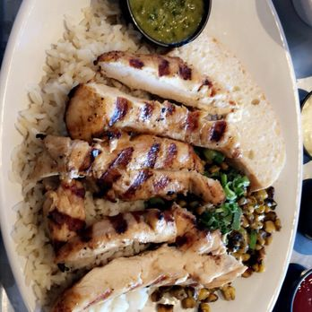 California Fish Grill 300 Photos 225 Reviews Seafood