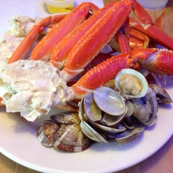 Photo Of Captain Jim S Seafood Buffet Pigeon Forge Tn United States