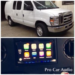car sound system installation. photo of pro car audio - austin, tx, united states. mike can now sound system installation