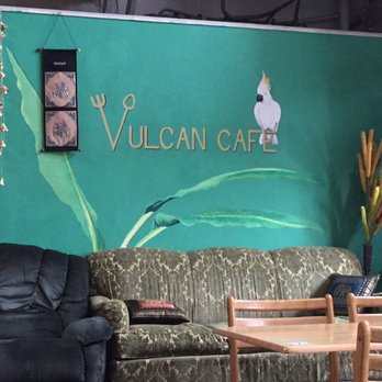 The Vulcan Cafe - Order Food Online - 148 Photos & 234 Reviews ...
