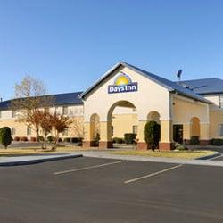 Photo Of Days Inn Lincoln Al United States