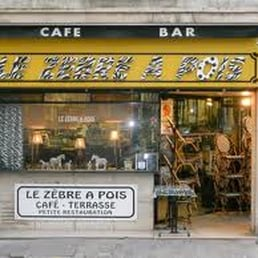 le z bre pois 11 reviews restaurants 17 rue aux ours rouen seine maritime france. Black Bedroom Furniture Sets. Home Design Ideas