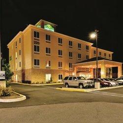Photo Of La Quinta Inn Suites Auburn Wa United States