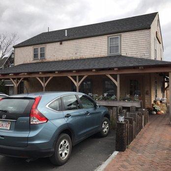 Elegant Photo Of Island Kitchen   Nantucket, MA, United States. No Sign