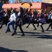 photo of dominion christmas parade richmond va united states - Dominion Christmas Parade