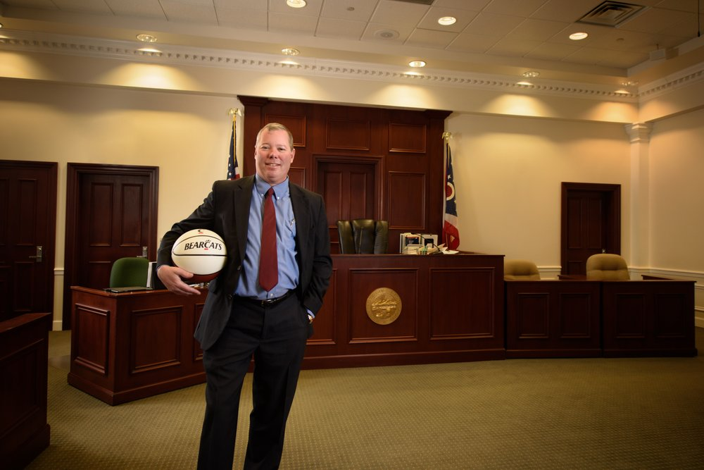 Douglas A. Ball Attorney at Law: 233 E Main St, Batavia, OH