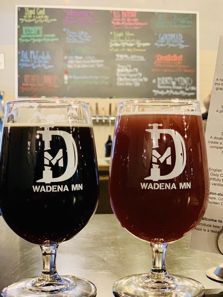 Drastic Measures Brewing: 101 Jefferson St S, Wadena, MN