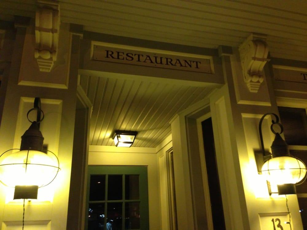 Nino's Restaurant: 13 Adams St, Bedford Hills, NY
