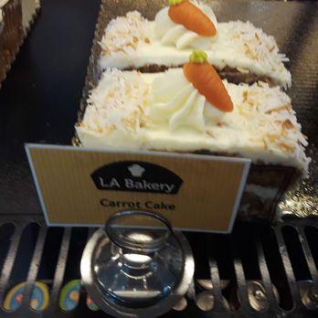 Photo Of LA Bakery