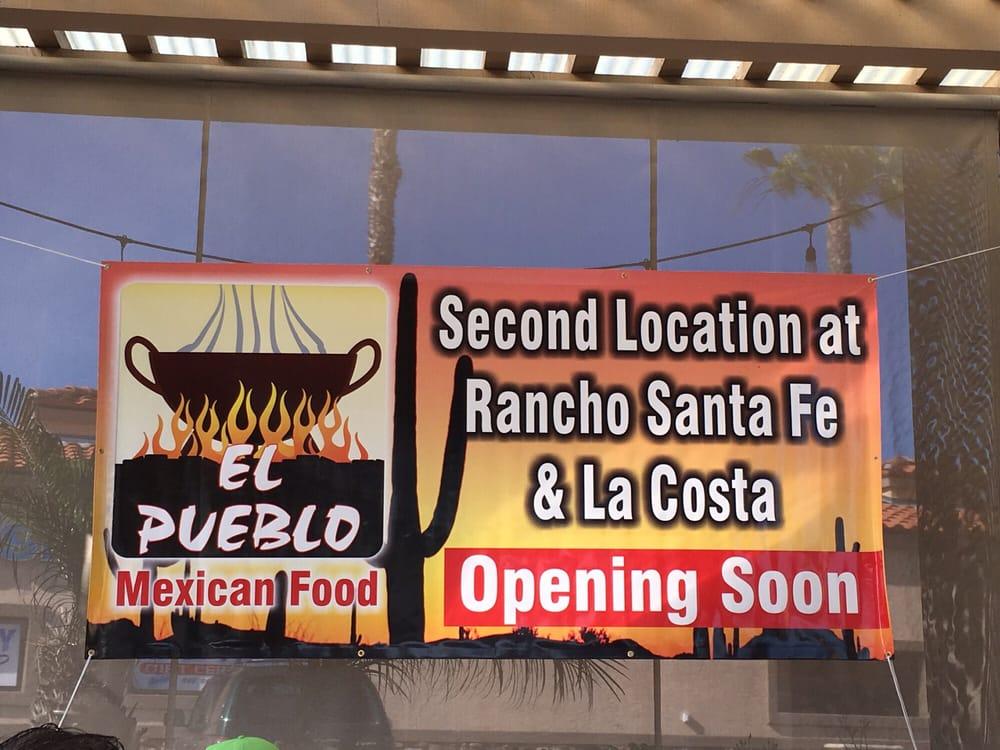 El Pueblo Mexican Food Cardiff Ca