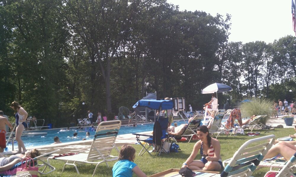 springwood swim club swimming pools 150 mckinley ave colonia nj phone number yelp