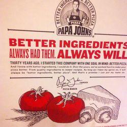 Papa johns in waco tx