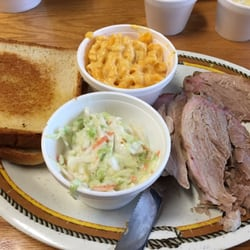 Photo Of Toby S Barbecue Jacksonville Fl United States