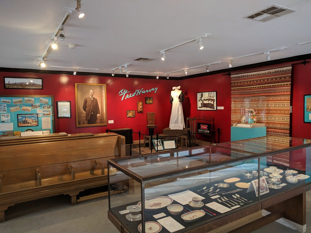 Travel Town Museum