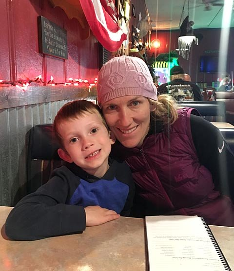 Jon's Bar & Grill: 203 Main St, Halma, MN