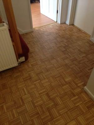 Photo Of Riches Floor Restoration Sheffield South Yorkshire United Kingdom