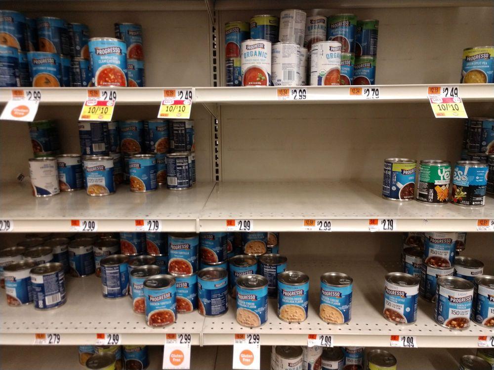Stop & Shop: 2160 S Merrick Mall, Merrick, NY