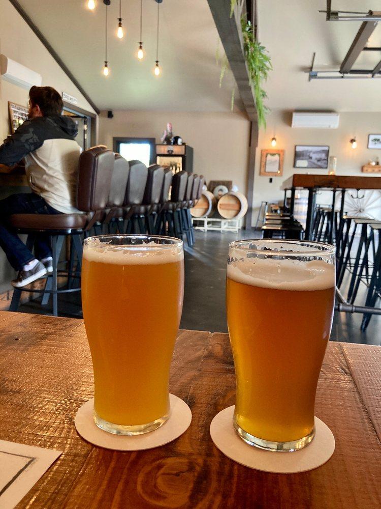 Valley House Brewing: 16111 Main St NE, Duvall, WA