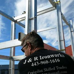 J&R Ironworks - 21 Photos - Metal Fabricators - 73 Willow