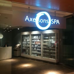 axelsons spa stockholm
