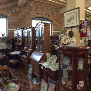 Railroad Station Antique And Interiors Antiques 315