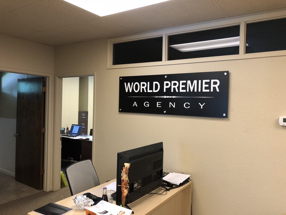 World Premier Agency: 2087 Grand Canal Blvd, Stockton, CA