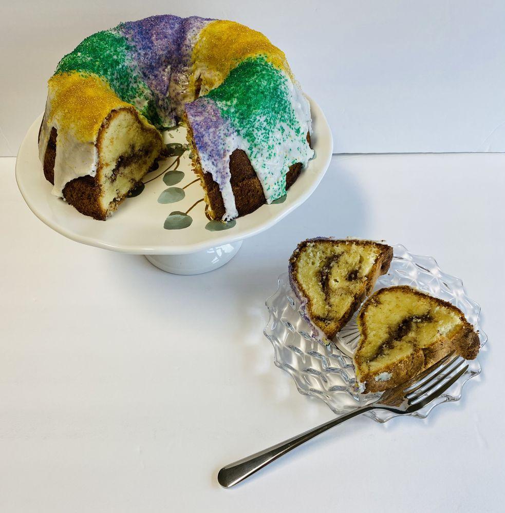 Cakes by Nita,LLC: Bethel, NC