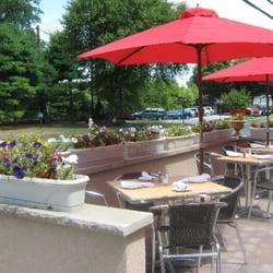 Risotto Restaurant Thornwood Ny