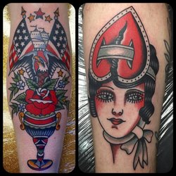 Showroom Tattoo Parlour - CLOSED - 89 Photos & 42 Reviews - Tattoo ...