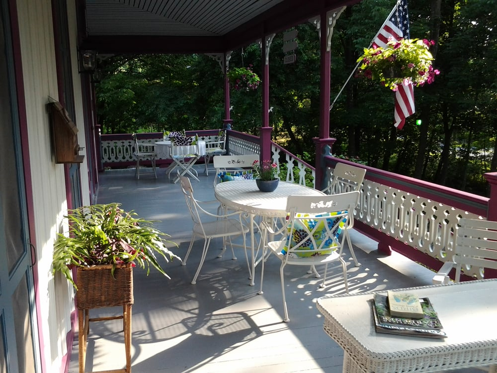 Bed And Breakfast Near Berkeley Springs Wv