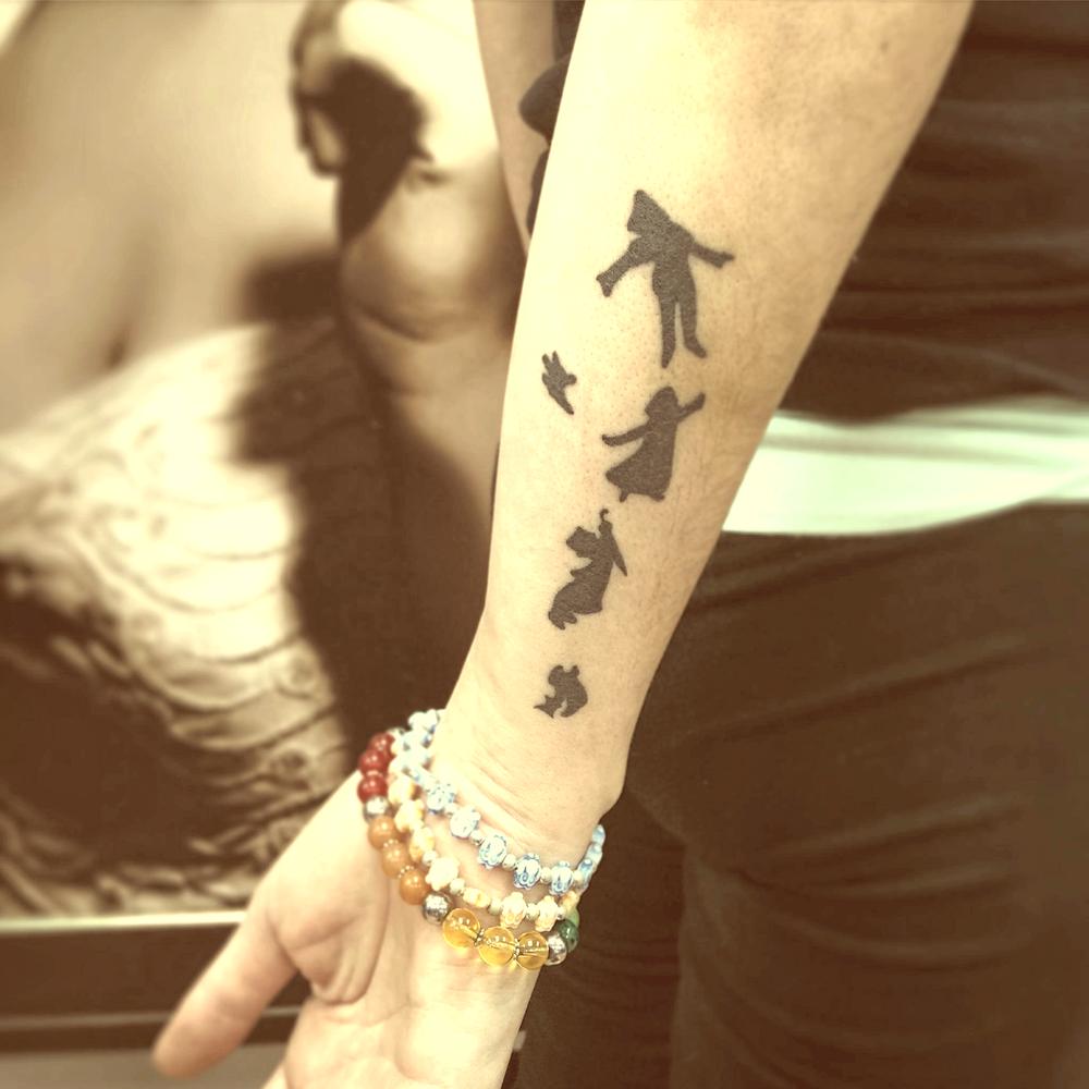 Story Teller Tattoo: 6870 Wellington Rd, Manassas, VA