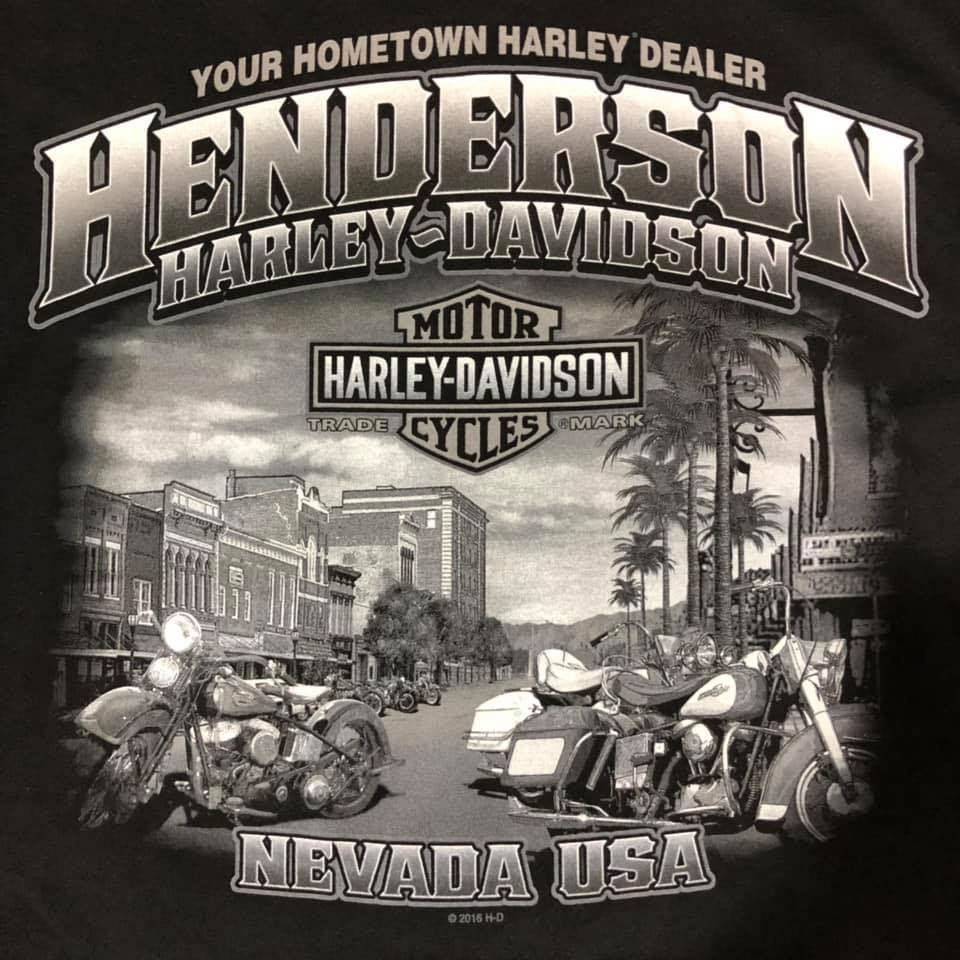 Photo of Henderson Harley-Davidson: Henderson, NV